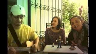 La Calle de las Sirenas-Acustico-Kabah-COVER
