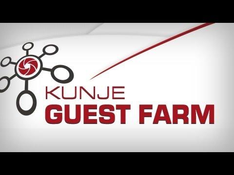 Kunje Guest Farm, Cederberg Mountains
