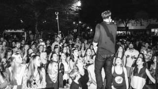 Cale Dodds : Uptown Columbus Concert Series 2016