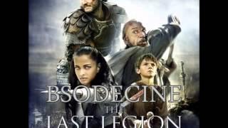 La última legión bso 02 Coronation