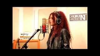 Kübra LANA - Bu Aşk Fazla Sana (Akustik)