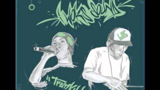 I Woks Sound - Hard time riddim - drum d bass