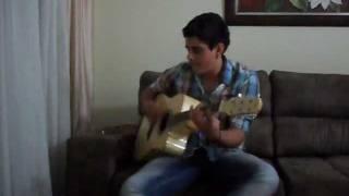 Um Beijo(Luan Santana) - Hugo Cardoso (Cover)