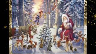 Musica de Natal instrumental - Happy xmas