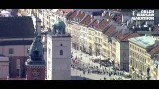 ORLEN Warsaw Marathon 2013 - official video