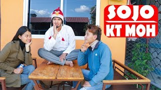 Sojo Kt Moh | Modern Love|Nepali Comedy Short Film |SNS Entertainment
