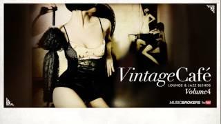 Teardrop - Vintage Café - [Selected Edition] - Lounge & Jazz Blends - New!