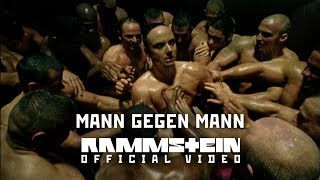 Rammstein - Mann Gegen Mann (Official Video)