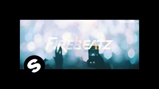 Firebeatz - Arsonist (Official Music Video)