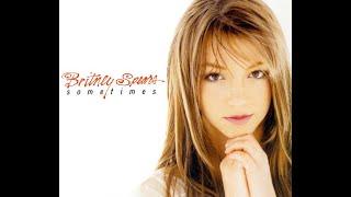 Britney Spears Sometimes (Official Instrumental) (1999)