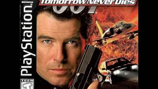 007: Tomorrow Never Dies OST (PlayStation) - Track 11/16 - Outpost