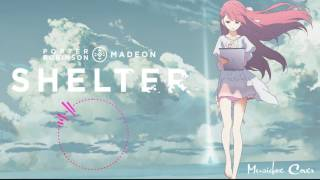 [Music box Cover] Shelter - Porter Robinson & Madeon