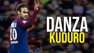Neymar Jr ▶️Danza Kuduro ● Dribblings & Goals ● HD