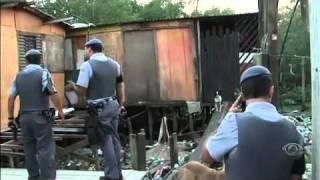 Polícia 24 Horas - 17/11/2011 * Episódio 3 de 12
