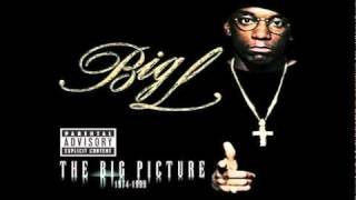 Big L - 98' Freestyle