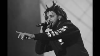 """All I Need"" J. Cole Type Beat"