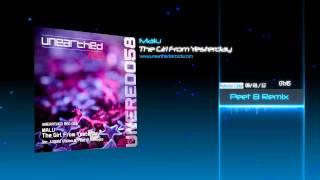 MALU - The Girl From Yesterday (Peet B Remix)