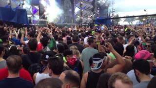 Martin Solveig HELLO live at Ultra 2013  Miami WMC