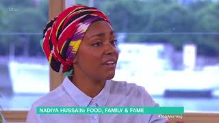 Nadiya Hussain Talks Food, Family and Fame | This Morning