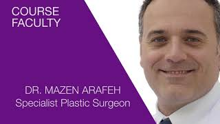 Aesthetic plastic surgery and aesthetic medicine Course
