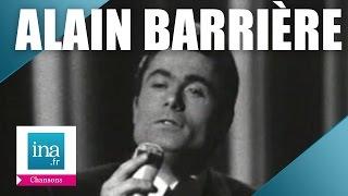"Alain Barrière ""Tu vois"" | Archive INA"