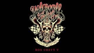 Yelawolf - Box Chevy V (Audio)
