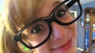 """Headphones"" - Britt Nicole  [[music video]]"