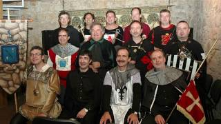 X Encuentro Caballeros del Traverso