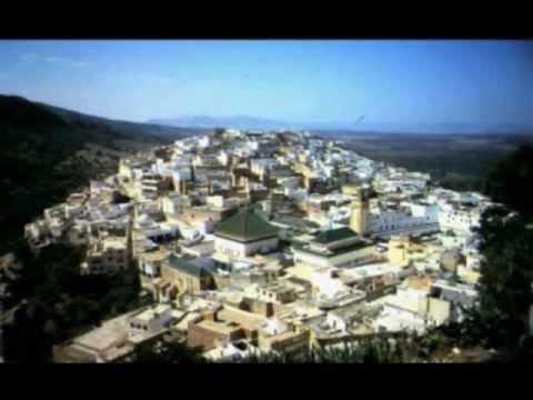 Marokko 1986