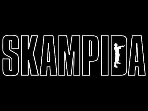 Zombie Policers de Skampida Letra y Video