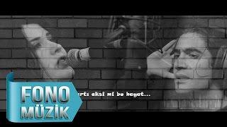 Canan Sağar Ft. Genco Özkan - Kayıp (Lyric Video)