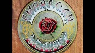Grateful Dead - Till the Morning Comes (Studio Version)