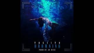 Theyito - Drowning(Spanish Remix)[Prod. By JcDiaz]