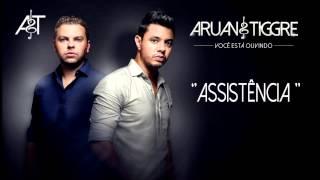 Assistência - Aruan e Tiggre