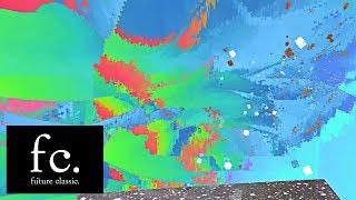 Wave Racer - Rock U Tonite [Official Video]