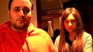 Interview DJ Kore et Leslie - RaïN'B Fever - Comité des familles