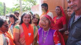 Gujarat Election 2017 | Malti maheshwari | Gandhidham Vidhansabha