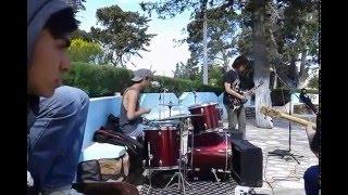 Sensiminia - I and I Rasta (bad brains cover)