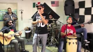"""""""Clandestino"""" Cover- Raul y Mexia"""