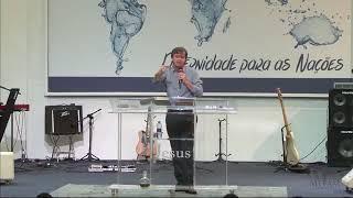 apostolo Luiz Hermínio   Entenda o que é fé