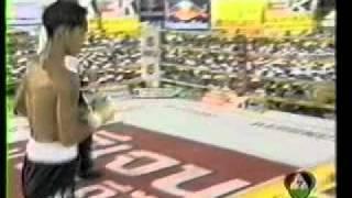 Manny Pacquiao vs Medgeon Singsurat Full Fight