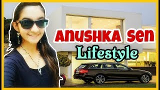 Anushka Sen Lifestyle  Family,Boyfriend,House,Car,Net worth,facebook,Instagram,Twitter and Biography