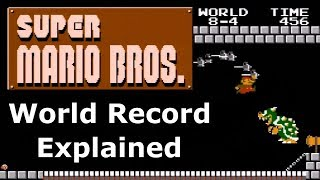 How is this speedrun possible? Super Mario Bros. World Record Explained