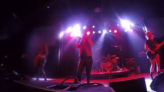 Shoot to Thrill-All Female AC/DC Tribute-Highway To Hell