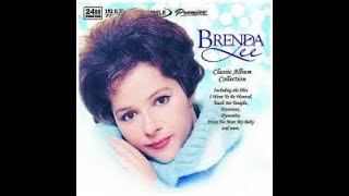 BRENDA LEE - LOSING YOU