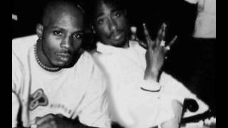 2Pac & DMX -  Fade Out (DJ Boy In The Bubble Remix)