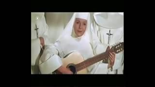 דומיניק  ממש מתוך הסרט הנזירה המזמרת