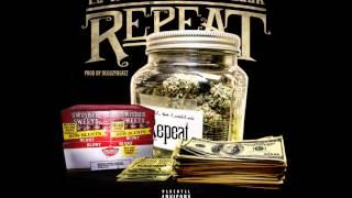 """I.L Will (M.I.C) Feat LeekeLeek """"Repeat"""" (Dj Shon Exclusive)"""
