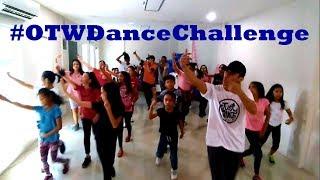 PDC Basic Class / Chuck Quito Choreography / OTW - Khalid ft. 6lack, Ty Dolla Sign