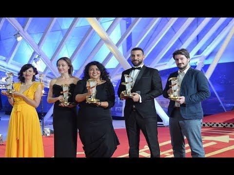 Video : FIFM 2018: le festival dévoile son palmarès